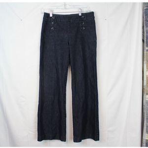Vince Camuto Jeans - Vince Camuto Sailor Wide Leg Pants sz 6